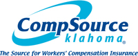 CompSource Logo